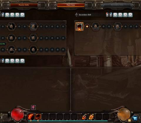 Guardians of Ember in-game screenshot 4
