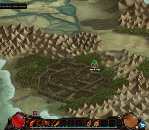 Guardians of Ember in-game screenshot 6