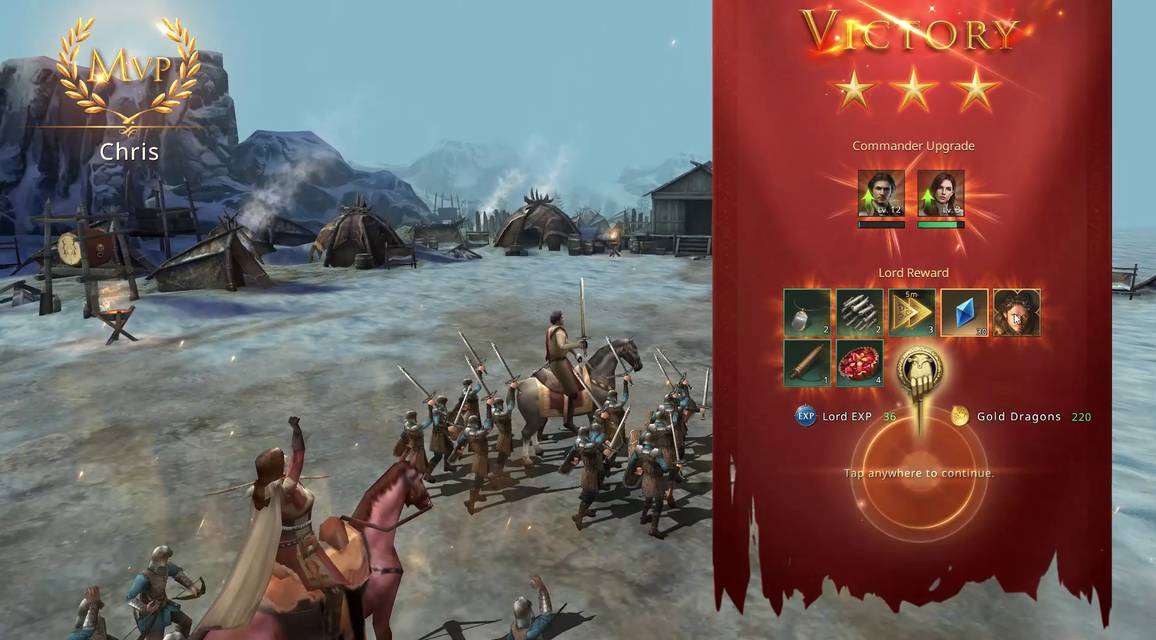 Review Of Game Of Thrones Winter Is Coming Mmo Mmorpg Games