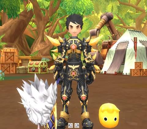 Grand Fantasia in-game screenshot 12