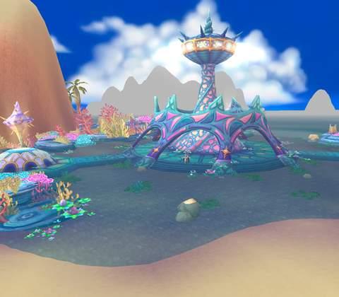 Grand Fantasia in-game screenshot 20
