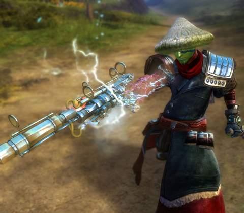Guild Wars 2 in-game screenshot 11