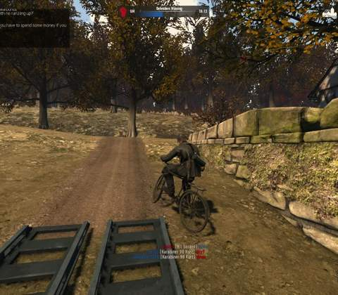 Heroes & Generals in-game screenshot 6
