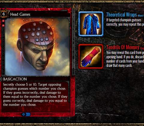Hex: Shards of Fate in-game screenshot 8