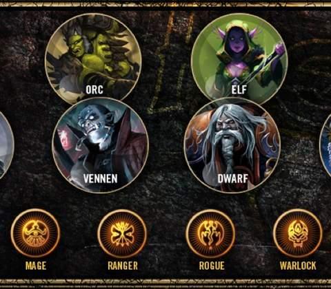 Hex: Shards of Fate in-game screenshot 9