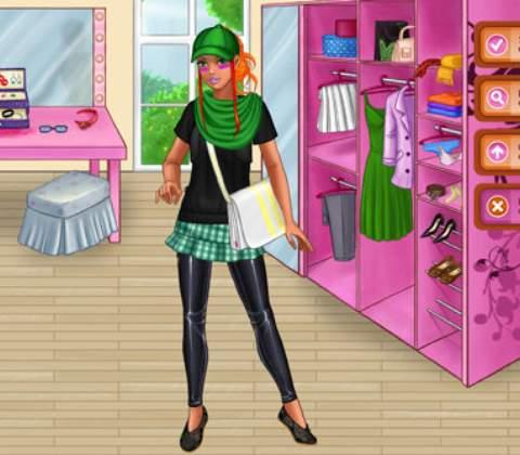 Lady Popular in-game screenshot 2