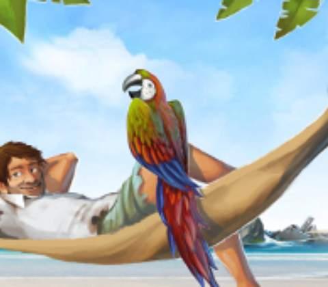 Lagoonia in-game screenshot 4