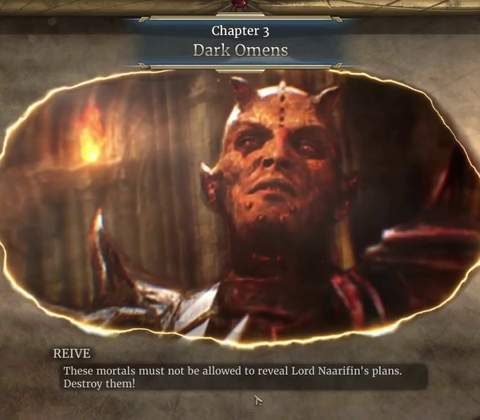 The Elder Scrolls: Legends in-game screenshot 5