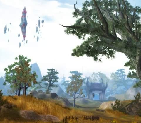Maestia in-game screenshot 4