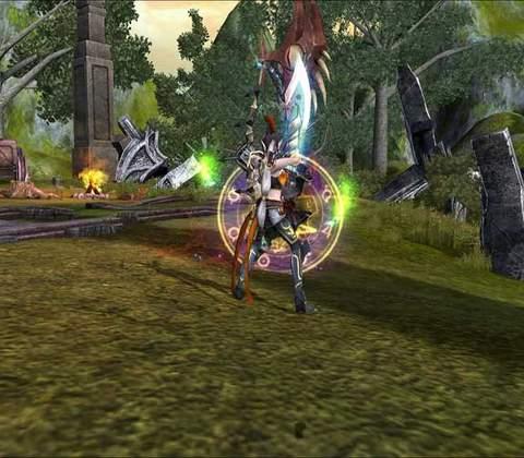 Maestia in-game screenshot 6