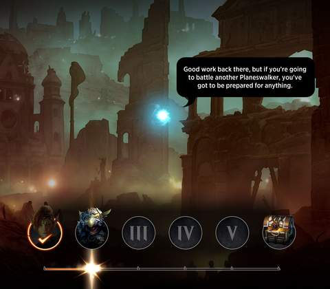 Magic: The Gathering Arena in-game screenshot 3