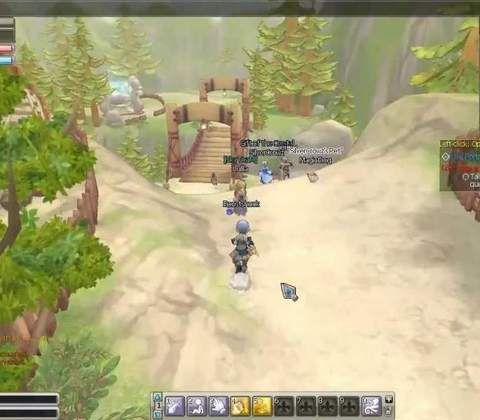 Anime Pirates in-game screenshot 4