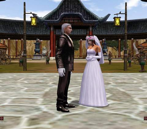 Metin2 in-game screenshot 7