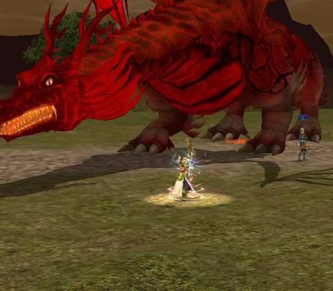 Metin2 in-game screenshot 10