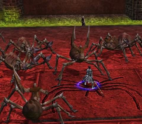 Metin2 in-game screenshot 12