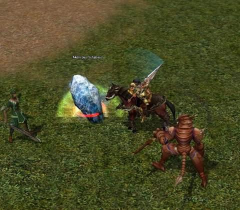 Metin2 in-game screenshot 5