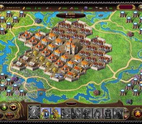 MyLands in-game screenshot 1