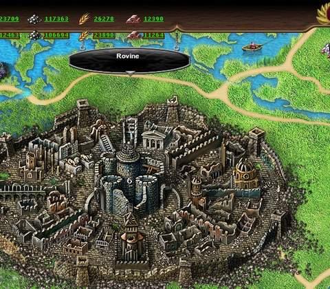 MyLands in-game screenshot 5