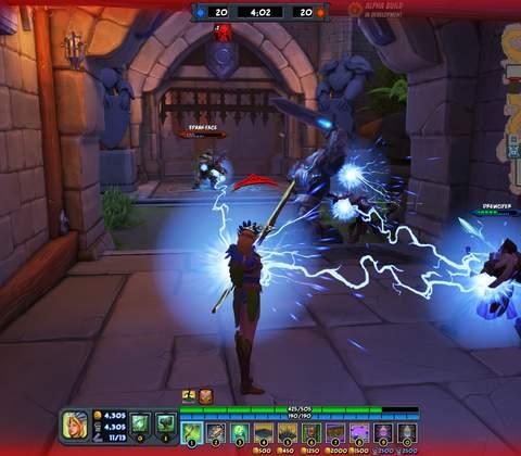 Orcs Must Die! Unchained in-game screenshot 2