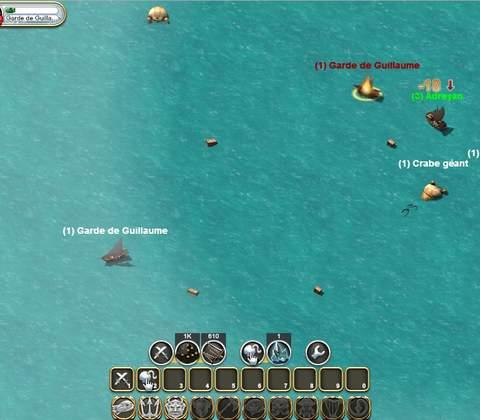 Pirate Storm in-game screenshot 7