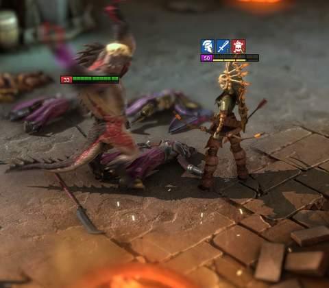 RAID: Shadow Legends in-game screenshot 35