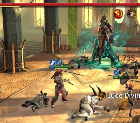 RAID: Shadow Legends in-game screenshot 16