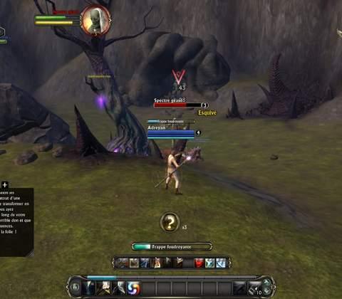 Rift in-game screenshot 8