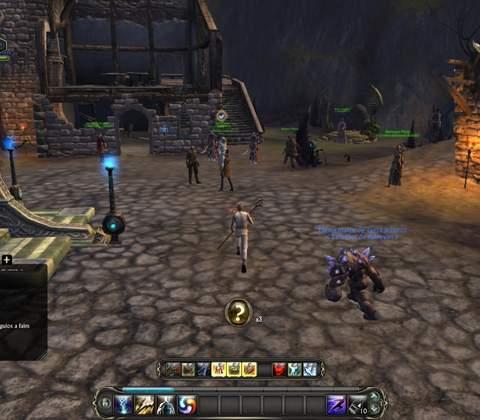 Rift in-game screenshot 10