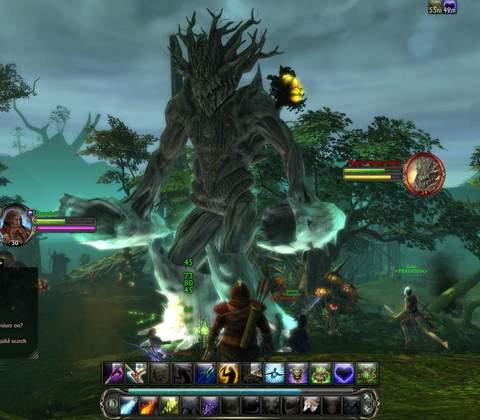 Rift in-game screenshot 2