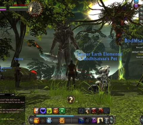Rift in-game screenshot 4