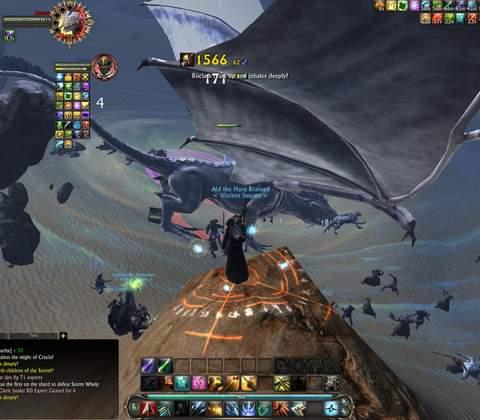 Rift in-game screenshot 6