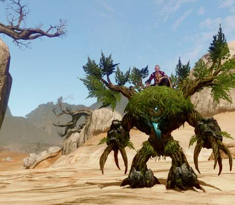 ArcheAge in-game screenshot 7