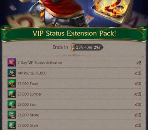 Throne: Kingdom at War in-game screenshot 4