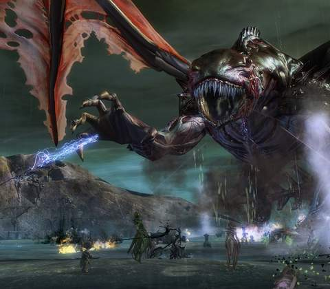 Guild Wars 2 in-game screenshot 12