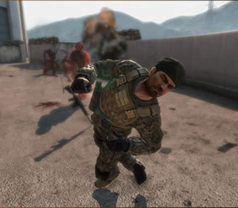 S.K.I.L.L in-game screenshot 7