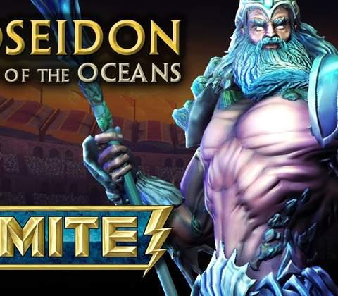Smite in-game screenshot 8