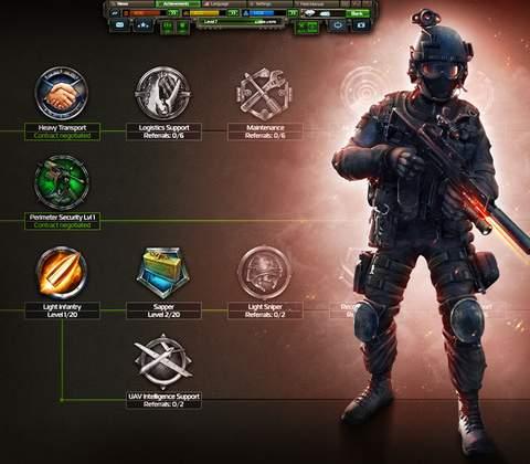 Soldiers Inc. in-game screenshot 8