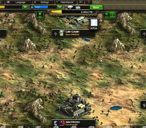 Soldiers Inc. in-game screenshot 9