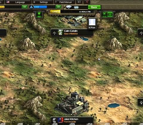 Soldiers Inc. in-game screenshot 9