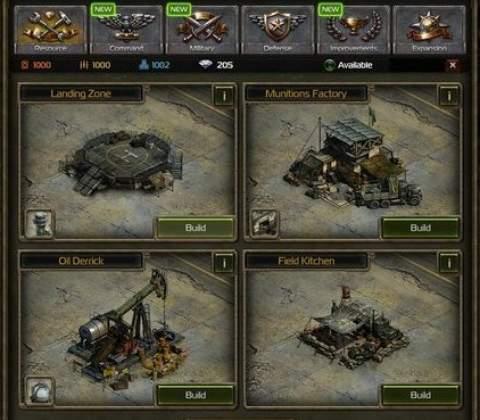 Soldiers Inc. in-game screenshot 10