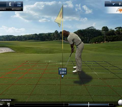 World Golf Tour (WGT) in-game screenshot 3