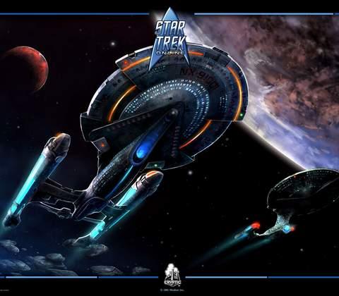 Star Trek Online in-game screenshot 6