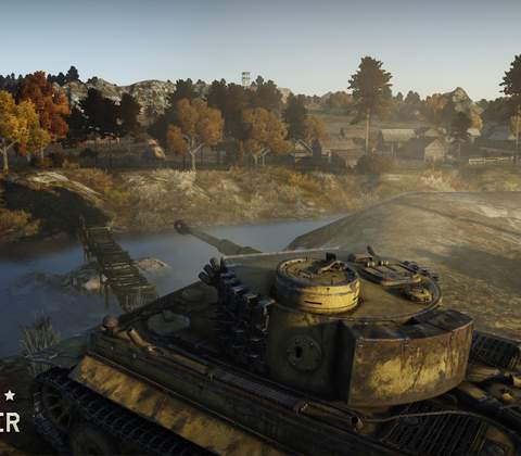 War Thunder in-game screenshot 11