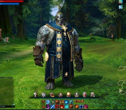 TERA in-game screenshot 5