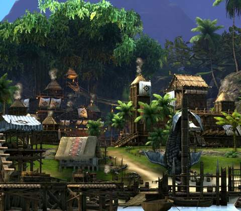 TERA in-game screenshot 9