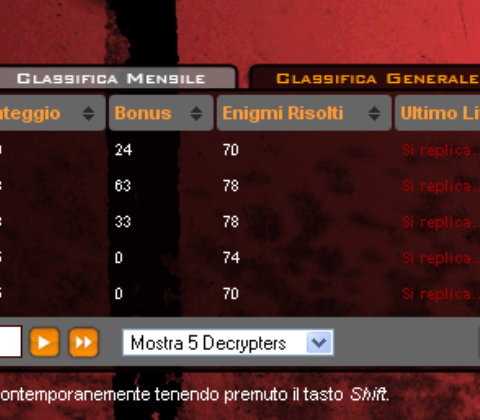 The Crypto in-game screenshot 2