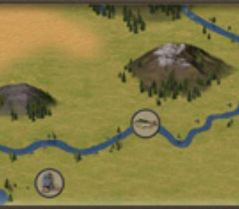The West in-game screenshot 5