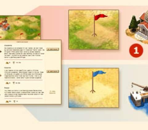 Ikariam in-game screenshot 6