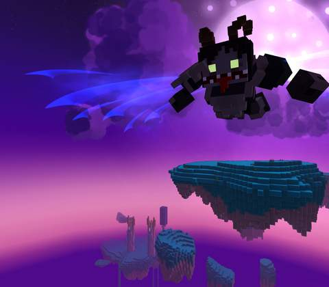 Trove in-game screenshot 5