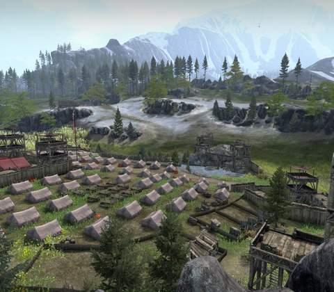 Total War: Arena in-game screenshot 8